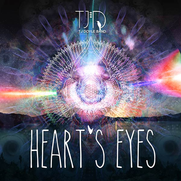 Hearts Eyes Single Cover