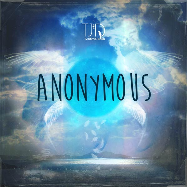 Anonymous Single Cover